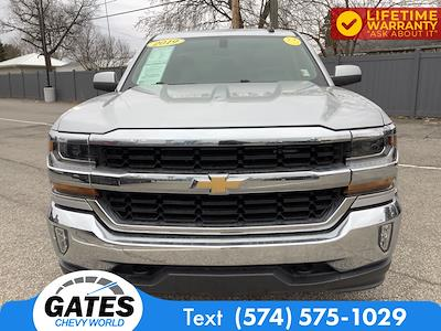 2019 Silverado 1500 Double Cab 4x4, Pickup #M5689 - photo 2