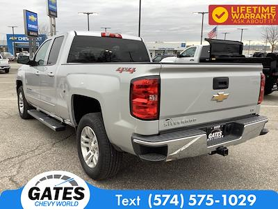 2019 Silverado 1500 Double Cab 4x4, Pickup #M5689 - photo 5
