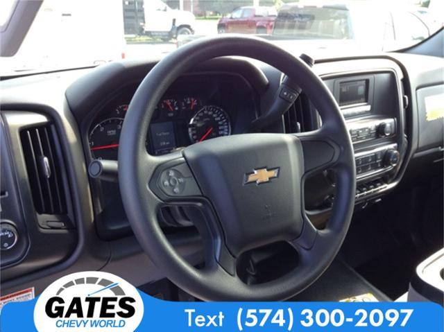 2019 Silverado 4500 Regular Cab DRW 4x2, Monroe MTE-Zee SST Series Dump Body #M5723 - photo 10
