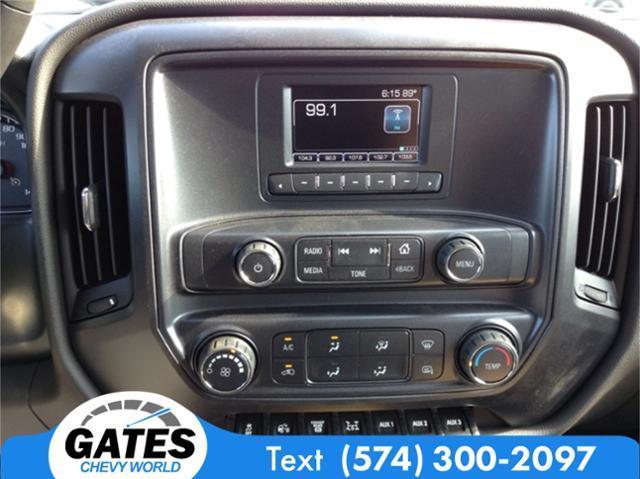 2019 Silverado 4500 Regular Cab DRW 4x2, Monroe MTE-Zee SST Series Dump Body #M5723 - photo 11