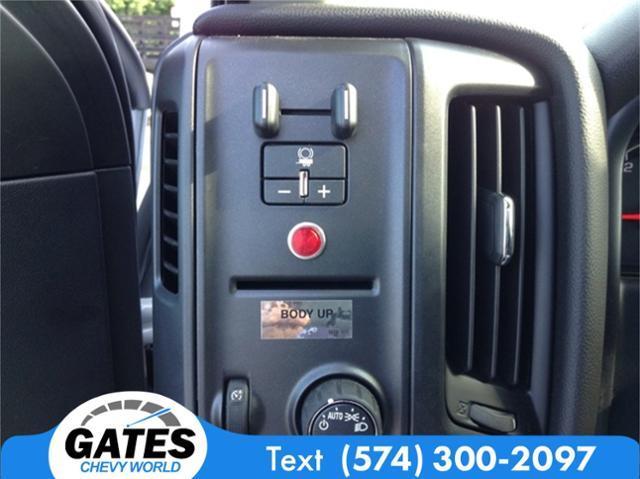 2019 Silverado 4500 Regular Cab DRW 4x2, Monroe MTE-Zee SST Series Dump Body #M5723 - photo 13