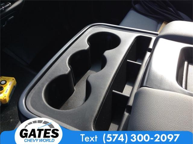 2019 Silverado 4500 Regular Cab DRW 4x2, Monroe MTE-Zee SST Series Dump Body #M5723 - photo 17