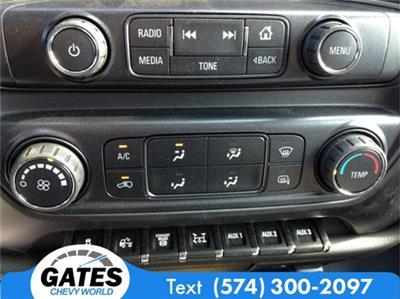 2019 Silverado 4500 Regular Cab DRW 4x2, Monroe MTE-Zee SST Series Dump Body #M5723 - photo 12
