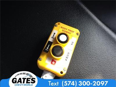 2019 Silverado 4500 Regular Cab DRW 4x2, Monroe MTE-Zee SST Series Dump Body #M5723 - photo 14