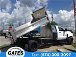 2019 Silverado 4500 Regular Cab DRW 4x2, Monroe MTE-Zee SST Series Dump Body #M5723 - photo 8