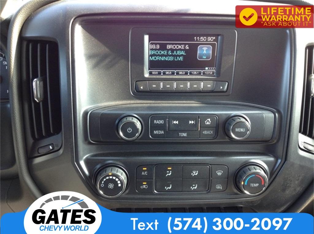 2019 Chevrolet Silverado 4500 Regular Cab DRW 4x2, Monroe MTE-Zee Landscape Dump #M5724 - photo 8
