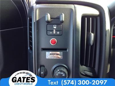 2019 Chevrolet Silverado 4500 Regular Cab DRW 4x2, Monroe MTE-Zee Landscape Dump #M5724 - photo 10