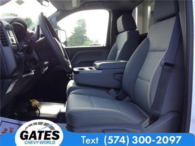 2019 Chevrolet Silverado 4500 Regular Cab DRW 4x2, Monroe MTE-Zee Landscape Dump #M5724 - photo 6