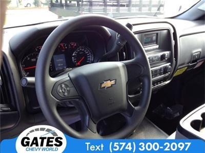 2019 Chevrolet Silverado 4500 Regular Cab DRW 4x2, Monroe MTE-Zee Landscape Dump #M5724 - photo 7