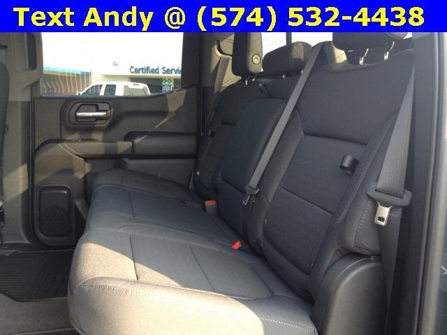 2019 Silverado 1500 Crew Cab 4x4,  Pickup #M5739 - photo 7