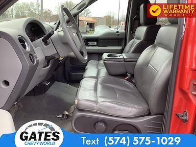 2007 Ford F-150 Super Cab 4x4, Pickup #M5754P1 - photo 19