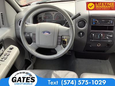 2007 Ford F-150 Super Cab 4x4, Pickup #M5754P1 - photo 23
