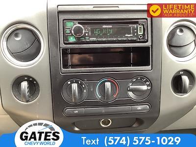 2007 Ford F-150 Super Cab 4x4, Pickup #M5754P1 - photo 1