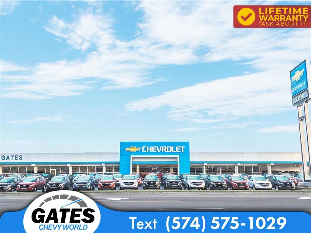 2020 Chevrolet Silverado 1500 Double Cab 4x4, Pickup #M5763P - photo 22
