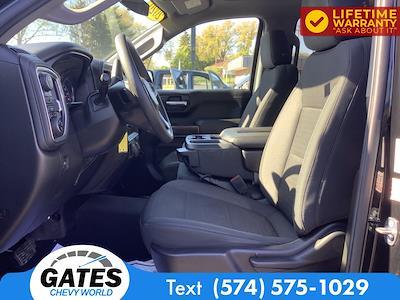 2020 Chevrolet Silverado 1500 Double Cab 4x4, Pickup #M5763P - photo 19