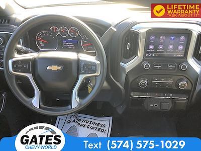 2020 Chevrolet Silverado 1500 Double Cab 4x4, Pickup #M5763P - photo 23