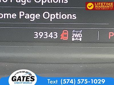 2020 Chevrolet Silverado 1500 Double Cab 4x4, Pickup #M5763P - photo 2