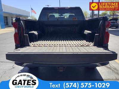 2020 Chevrolet Silverado 1500 Double Cab 4x4, Pickup #M5763P - photo 13