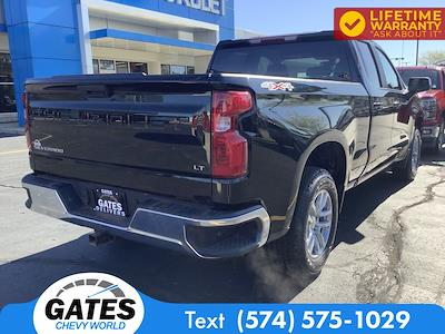 2020 Chevrolet Silverado 1500 Double Cab 4x4, Pickup #M5763P - photo 15