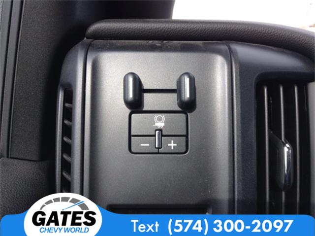 2019 Silverado 4500 Regular Cab DRW 4x2, Freedom GrassPro Dovetail Landscape #M5772 - photo 10