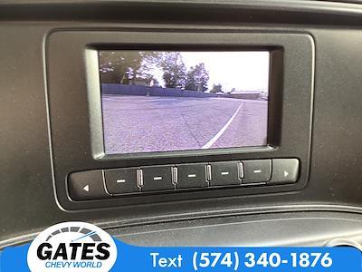 2019 Chevrolet Silverado 4500 Regular Cab DRW 4x2, Freedom GrassPro Dovetail Landscape #M5772 - photo 9