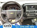 2019 Chevrolet Silverado 4500 Regular Cab DRW 4x2, Freedom GrassPro Dovetail Landscape #M5772 - photo 8