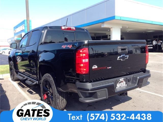 2020 Colorado Crew Cab 4x4, Pickup #M5780 - photo 1