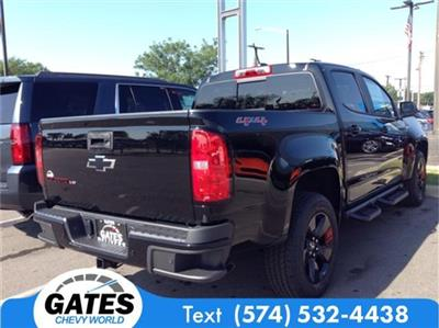 2020 Colorado Crew Cab 4x4, Pickup #M5780 - photo 4