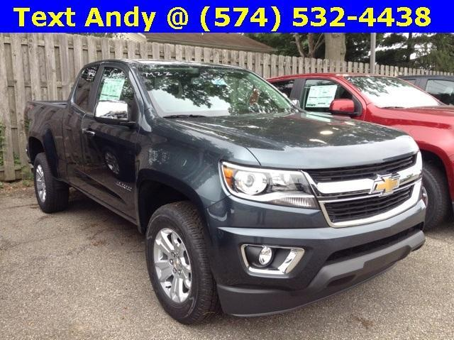 2019 Colorado Extended Cab 4x4,  Pickup #M5781 - photo 3
