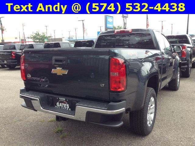 2019 Colorado Extended Cab 4x4,  Pickup #M5781 - photo 4