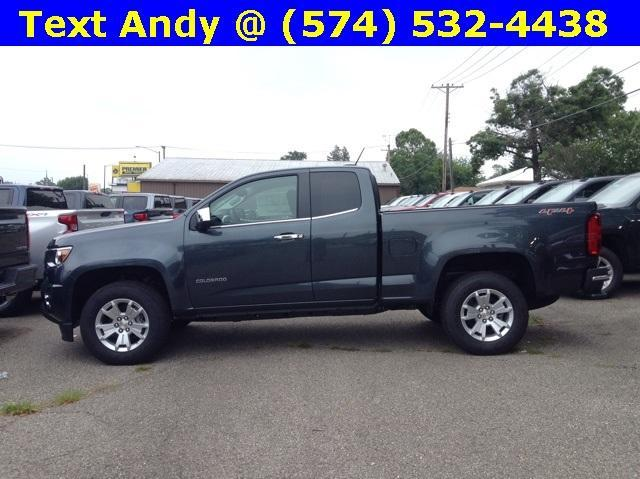 2019 Colorado Extended Cab 4x4,  Pickup #M5781 - photo 5