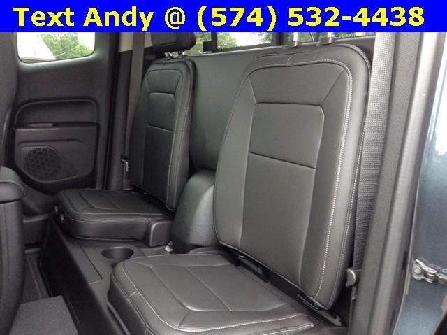 2019 Colorado Extended Cab 4x4,  Pickup #M5781 - photo 7