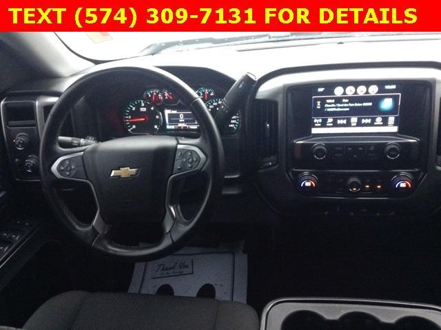 2016 Silverado 1500 Crew Cab 4x4, Pickup #M5793B - photo 11