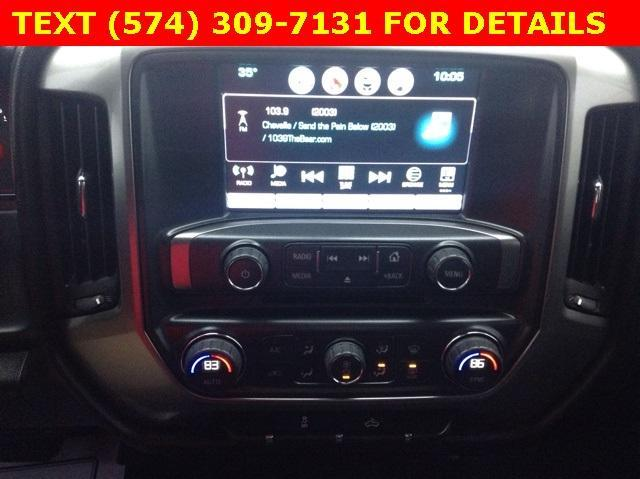 2016 Silverado 1500 Crew Cab 4x4, Pickup #M5793B - photo 13