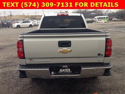 2016 Silverado 1500 Crew Cab 4x4, Pickup #M5793B - photo 2