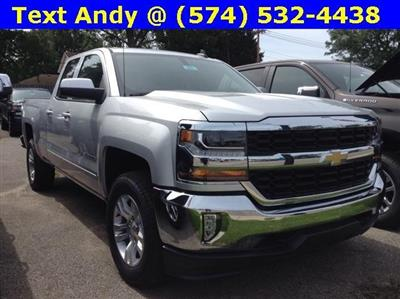 2019 Silverado 1500 Double Cab 4x4,  Pickup #M5809 - photo 3
