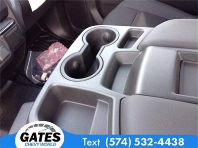2020 Silverado 1500 Regular Cab 4x4, Pickup #M5829 - photo 12
