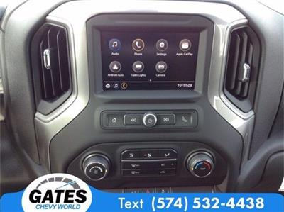 2020 Silverado 1500 Regular Cab 4x4, Pickup #M5829 - photo 7