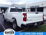 2020 Silverado 1500 Regular Cab 4x4, Pickup #M5829 - photo 2