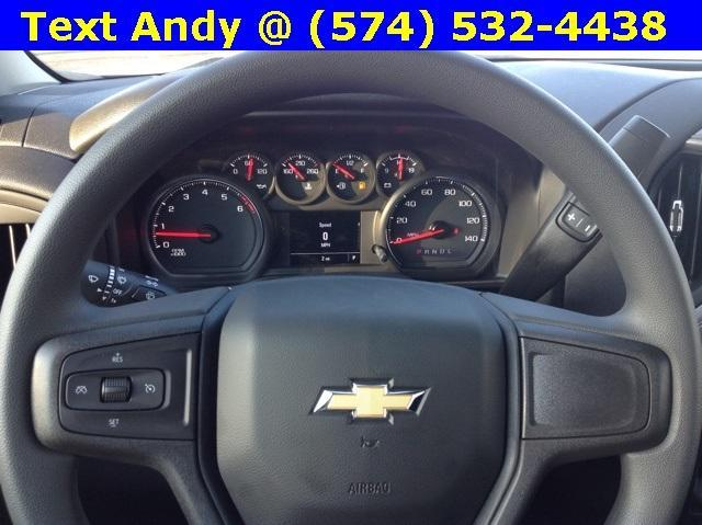 2020 Silverado 1500 Regular Cab 4x2, Pickup #M5834 - photo 10