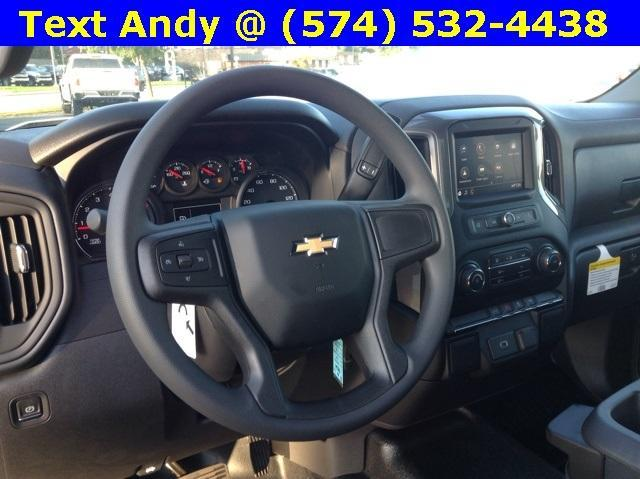 2020 Silverado 1500 Regular Cab 4x2, Pickup #M5834 - photo 7