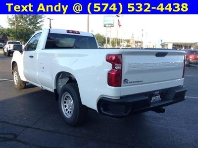 2020 Silverado 1500 Regular Cab 4x2, Pickup #M5834 - photo 2