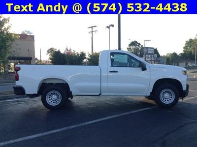 2020 Silverado 1500 Regular Cab 4x2, Pickup #M5834 - photo 5