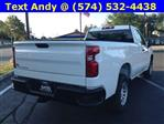 2020 Silverado 1500 Regular Cab 4x2, Pickup #M5834 - photo 4