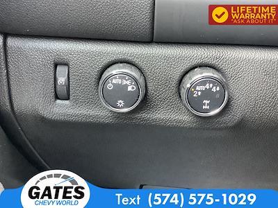 2021 Chevrolet Colorado Extended Cab 4x4, Pickup #M5835K - photo 17