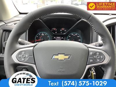 2021 Chevrolet Colorado Extended Cab 4x4, Pickup #M5835K - photo 18