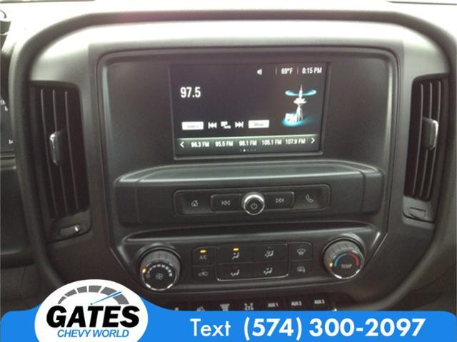 2019 Chevrolet Silverado 4500 Regular Cab DRW RWD, Monroe MSS II Service Body #M5837 - photo 10