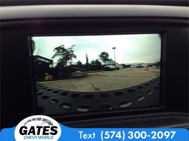 2019 Silverado 4500 Regular Cab DRW 4x2,  Monroe MSS II Service Body #M5837 - photo 11