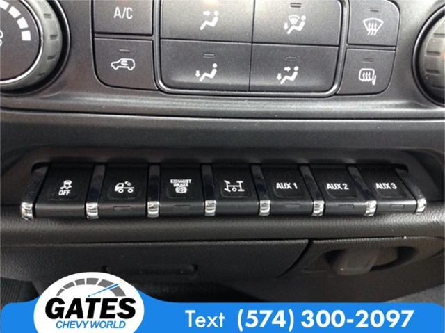 2019 Silverado 4500 Regular Cab DRW 4x2, Monroe MSS II Service Body #M5837 - photo 12