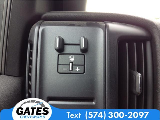 2019 Chevrolet Silverado 4500 Regular Cab DRW RWD, Monroe MSS II Service Body #M5837 - photo 13
